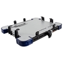 A-MOD Desktop w/GK Plate for CF-33 (Short Clamps) Jotto Desk Laptop Mount Accessory - CF-33 A-MOD Desktop 450-4147 - GoJotto